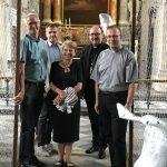 Alois Schild Kunstprojekt Spitalskirche Innsbruck