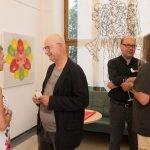 Ausstellung Gespräche