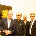 Glettler privat Ausstellung LSF F. Neuhold 89