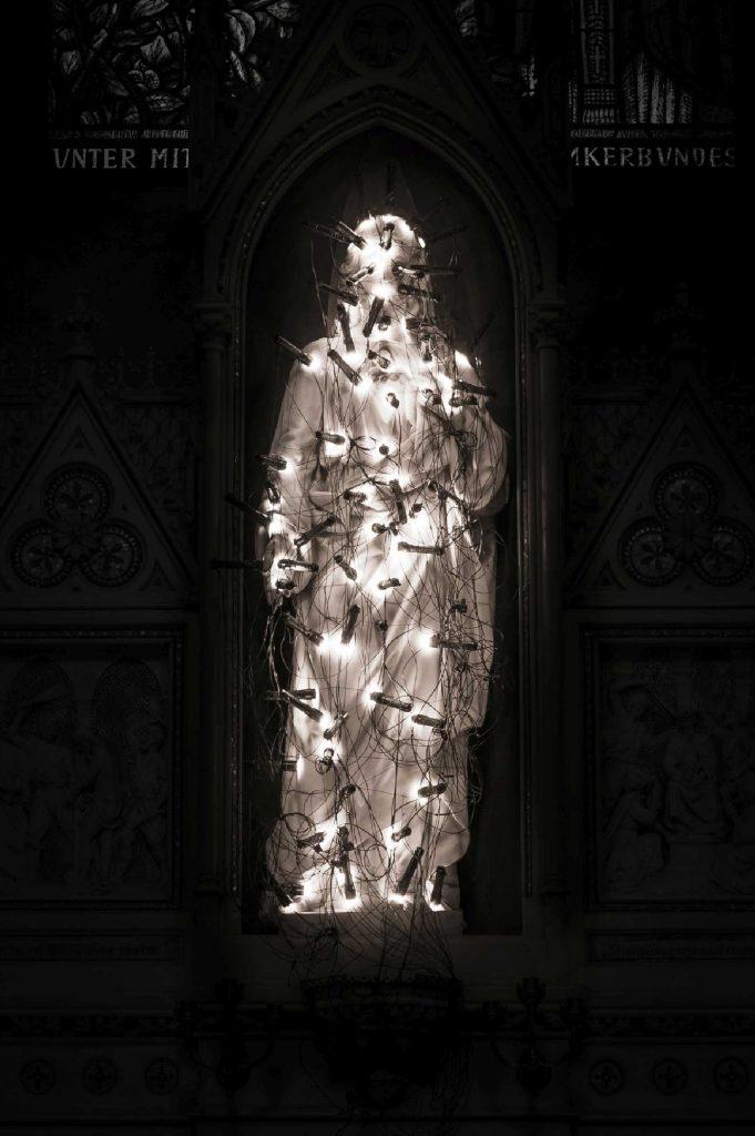 Hermann Glettler Wounded Light 2014 Leiblichkeit Sexualitat 2014 1
