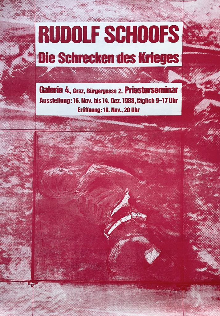 Rudolf Schoofs 12.1988
